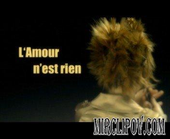 Mylene Farmer - Lamour N'est Rien