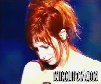 Mylene Farmer - Rever (TV)