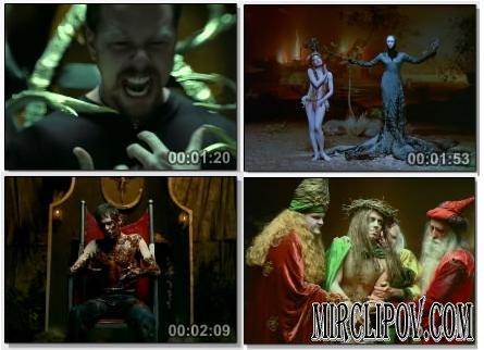 Metallica - Until It Sleep (1996)