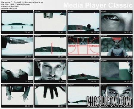 DJ Tomcraft vs Sunbeam - Versus