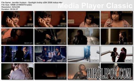 Jennifer Hudson - Spotlight