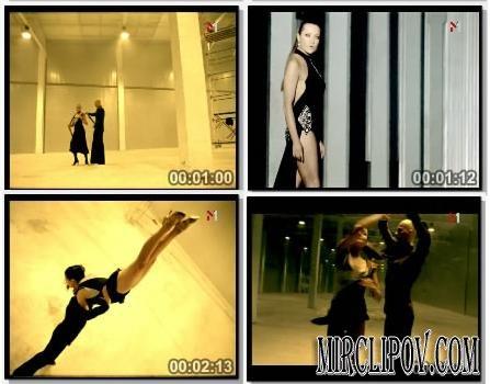 Наталья Могилевская - Этот Танец (Remix Latino)