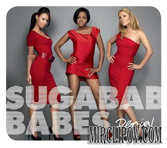 Sugababes - Denial (live)