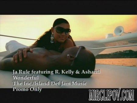 Ja Rule Feat. R. Kelly & Ashanti - Wonderful