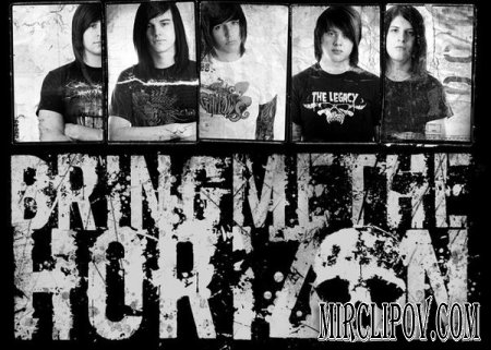 Bring Me The Horizon - The Comedown