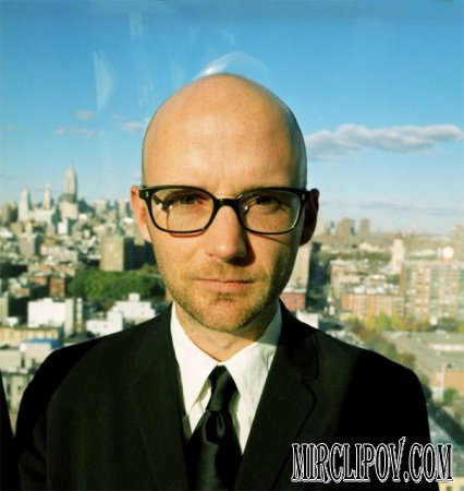 Moby - I love to move in here