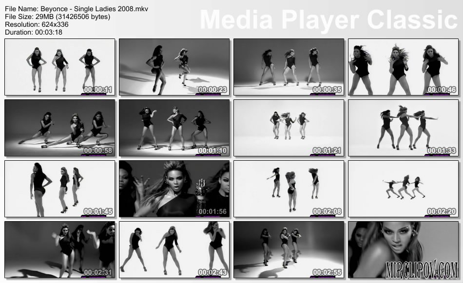 скачать single ladies mp3