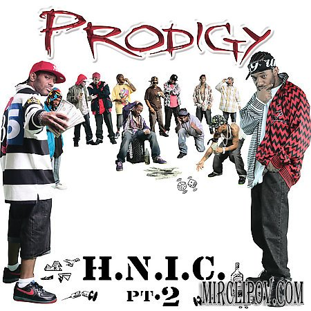 Prodigy ft Havoc and Un Pacino - I Want Out