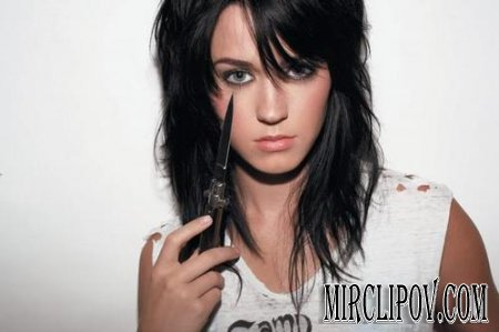 Katy Perry - I kissed a girl (Rock mix)