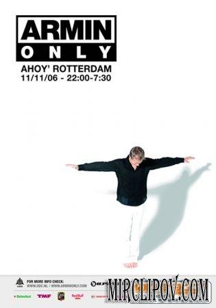 Armin Van Buuren - Armin Only (2006, Live)