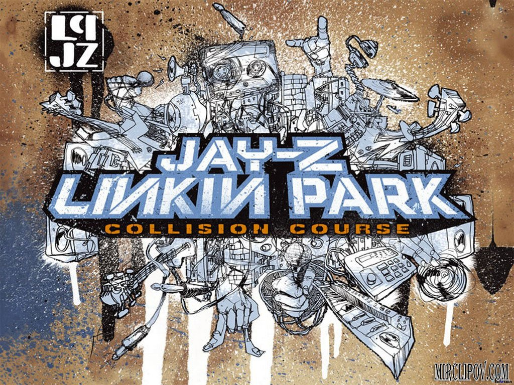 Jay Z & Linkin Park - Numb Encore