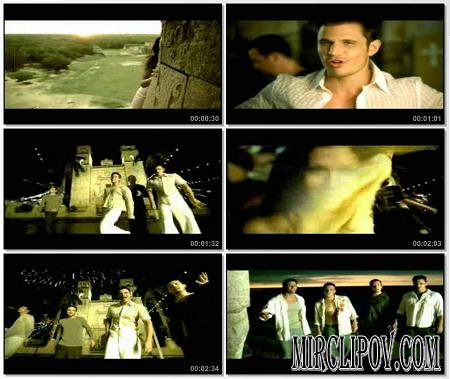 98 Degrees - Give Me Just One Night