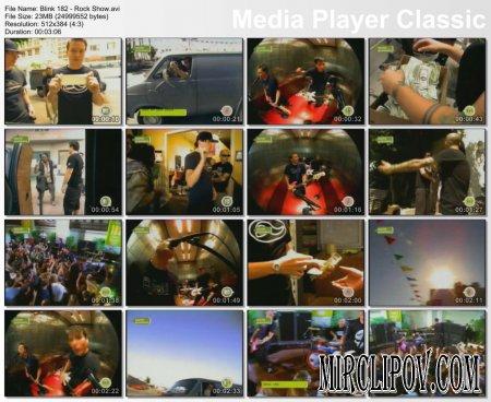 Blink 182 - Rock Show