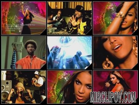 Beyonce, Mc Lyte, Missy Eliot - Fighting Temptations