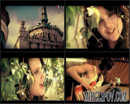 Николь - Солнце улыбается (2008)