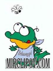 Schnappi-Schnappi - Das Kleine Krokodil
