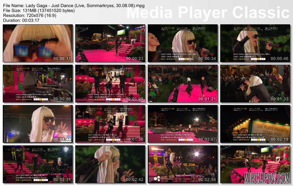 Показать еще видеоклипы из видео-альбома  uk chart video april 2009