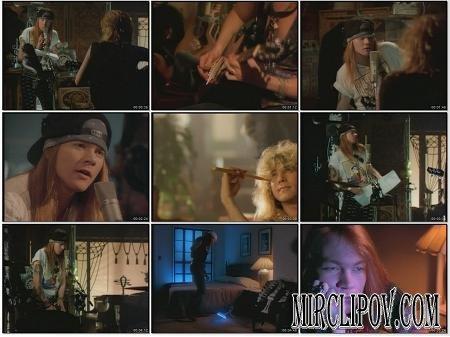 Guns N' Roses - Patience (1989)