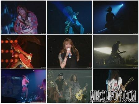 Guns N' Roses - Live And Let Die (1991)