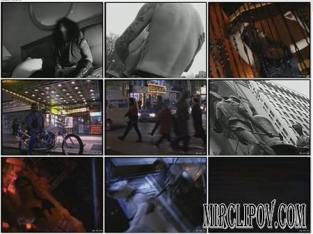 Guns N' Roses - The Garden (1993)