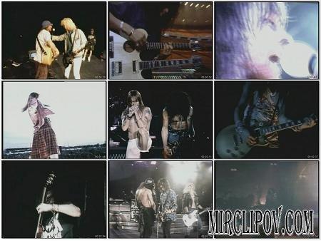 Guns N' Roses - Dead Horse (1993)