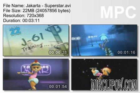 Jakarta - Superstar
