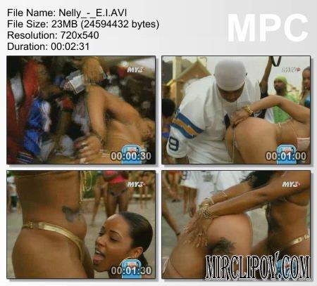 Nelly – E.I.