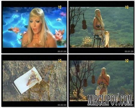 Таисия Повалий - Чарівна Скрипка