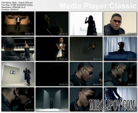 Nelly - One & Only