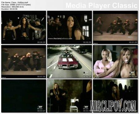 Ciara - Hotline