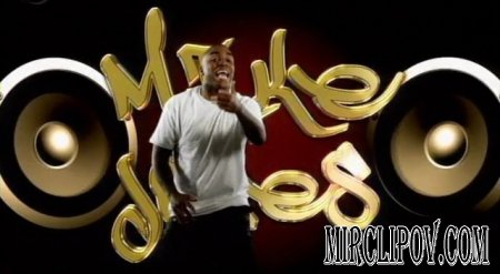 Mike Jones feat. T-Pain & Twista - Cutty Buddy
