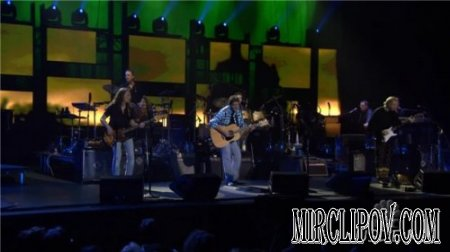 Eagles - Hotel California (Live NBC, HD720p)
