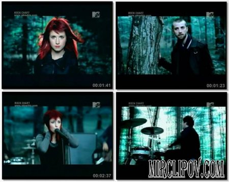Paramore - Decode (OST Twilight)