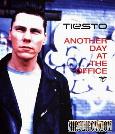 DJ Tiesto - Another Day At The Office (2003 DVDrip XVID)