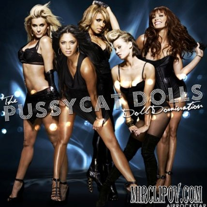 The Pussycat Dolls - I Hate This Part (BBC HDTV 720p)