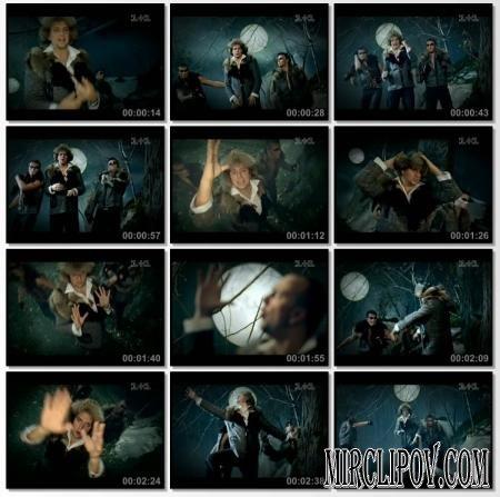 Потап - Песня Волка (Мюзикл Красная Шапочка)