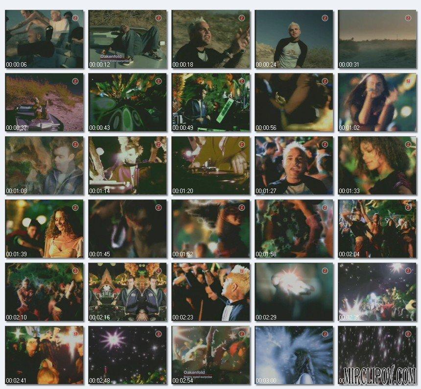 Paul Oakenfold Feat. Pharrell Williams - Sex 'n' Money (Radio Ed