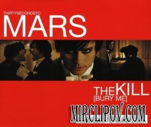 30 Seconds To Mars - The Kill (Film version)