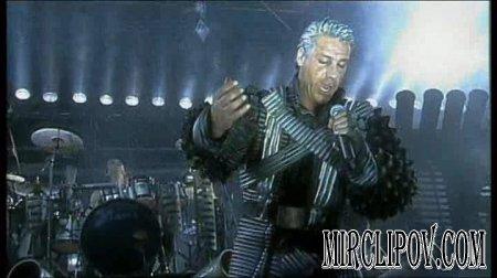 Rammstein - Live aus Berlin (1998)