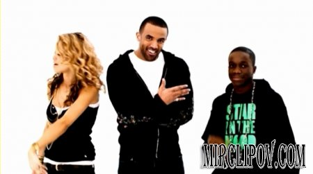Craig David Feat. Rita Ora and Tinchy Stryder - Where's Your Love