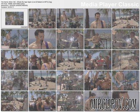 Blink 182 » Смотреть клипы онлайн и скачать клипы ...: http://mirclipov.com/tags/Blink+182/