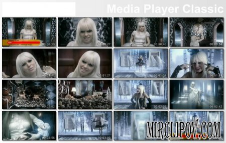 Kerli - Walking on air