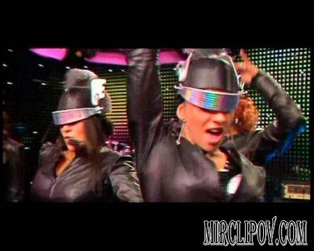 А.Р.М.И.Я. - Девушки Бонда (угадай звезду) (2009)