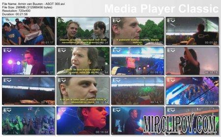 Armin Van Buuren - ASOT 300