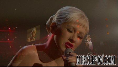 Christina Aguilera - Grammy Nominations Concert (Live)