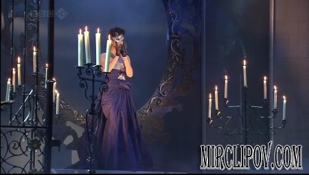 Rihanna - Take A Bow - (Live, Royal Variety Performance)