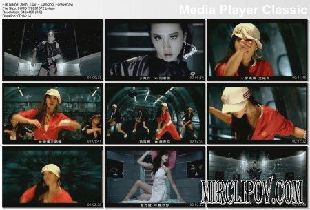 Jolin Tsai - Dancing Forever
