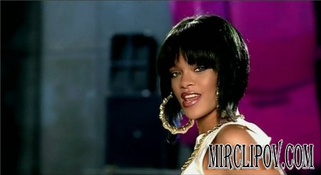 Rihanna - Shut Up And Drive (HDTV 720p)
