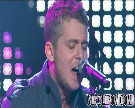 One Republic - Apologize (Live, Rockin Eve)