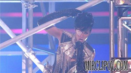 Rihanna - Rehab (Live, AMA, 23.11.08)